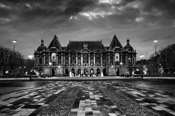 Lille - Palais des Beaux-Arts